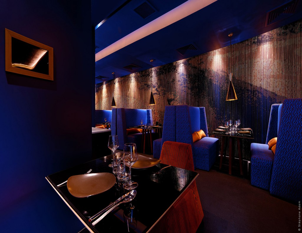 Restaurant Hôtel 1K