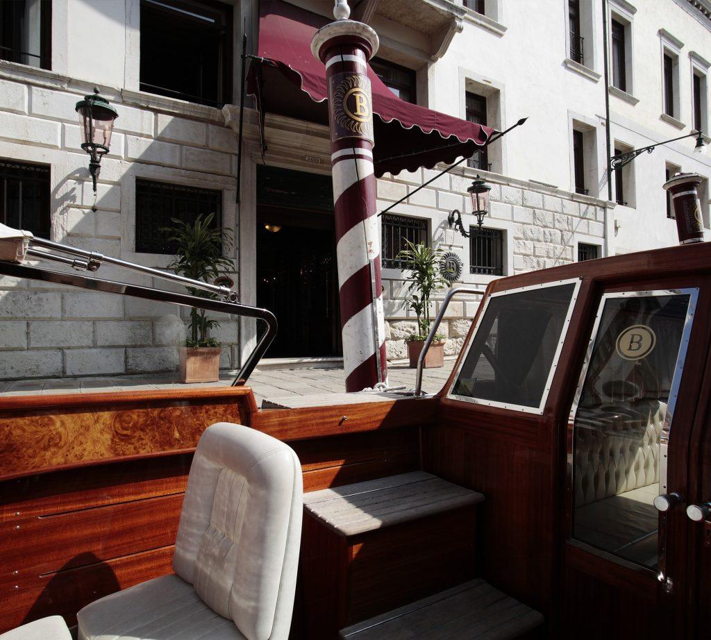 Boscolo Hôtel