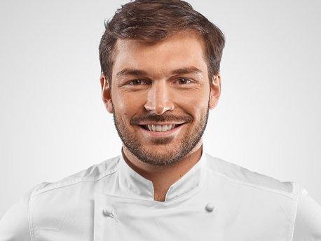Thibault Sombardier - © Stéphane Adam Photographe Top Chef