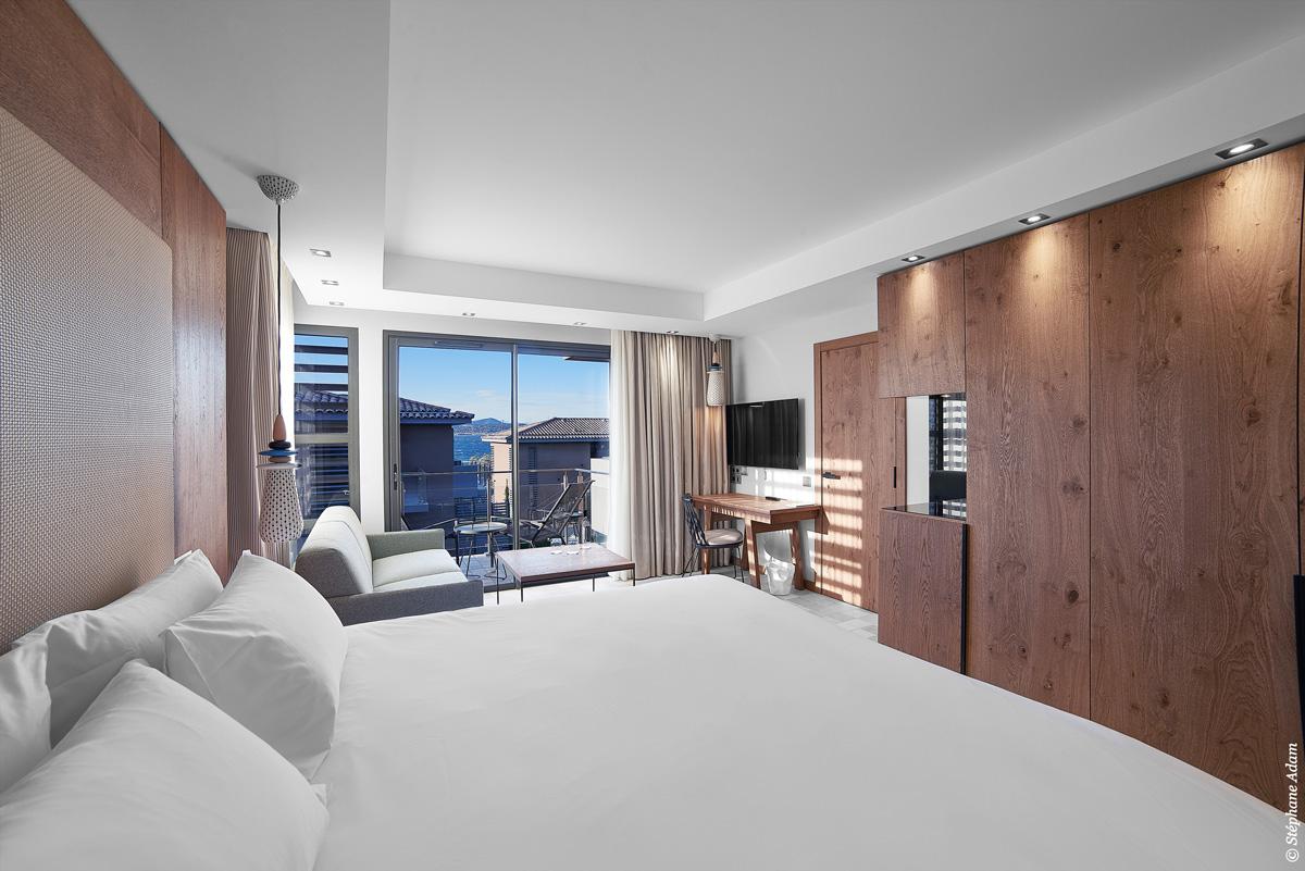 Klub Saint-tropez - Hotel de luxe