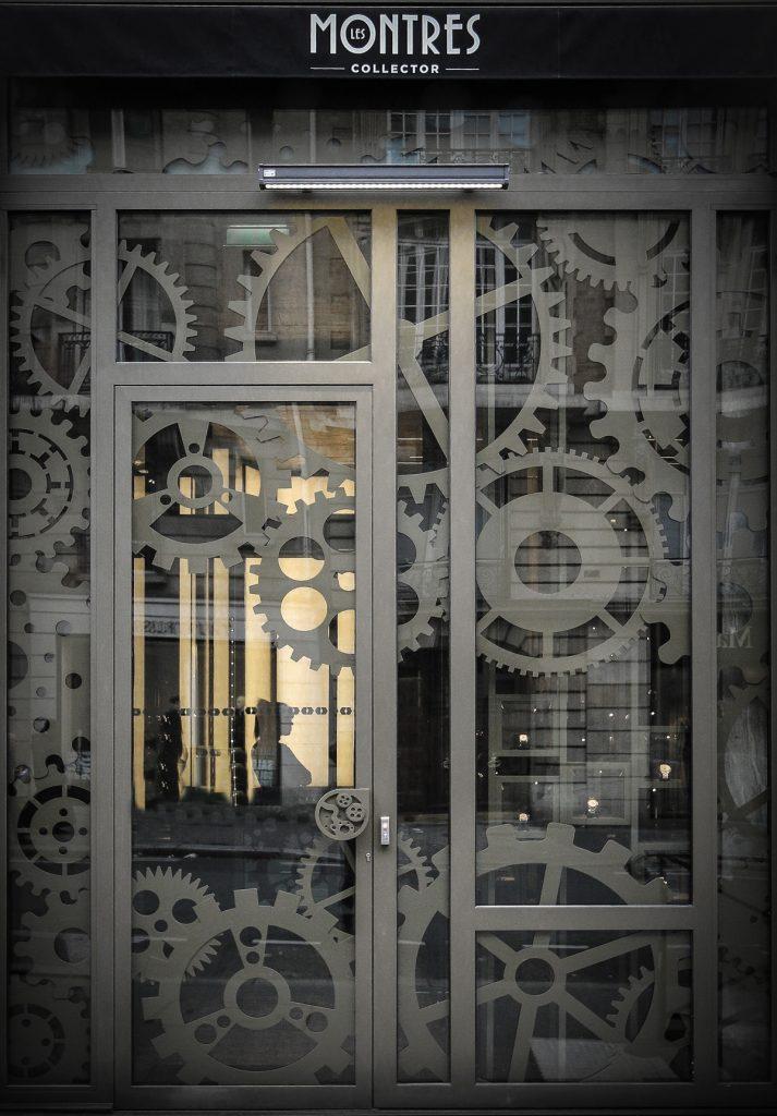lesMontresCollector-facade