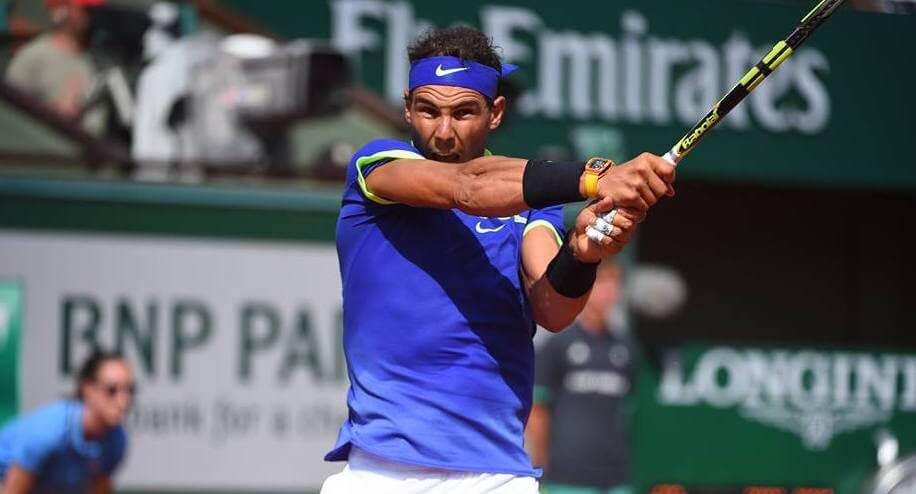 Roland Garros - Rafael Nadal