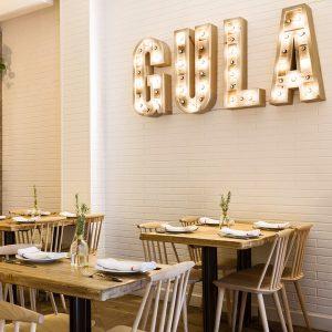 Restaurant Santa Gula